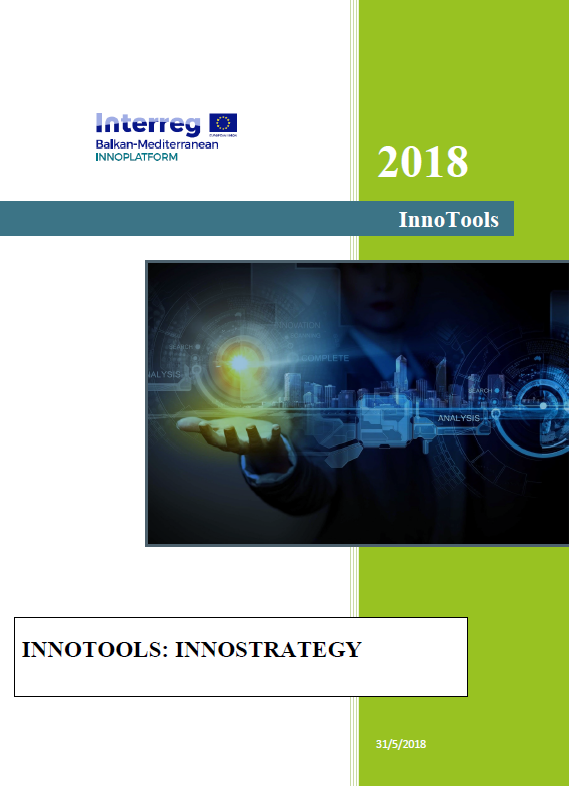 Innostrategy