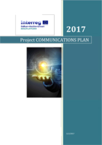 Final Communication Plan Innoplatform